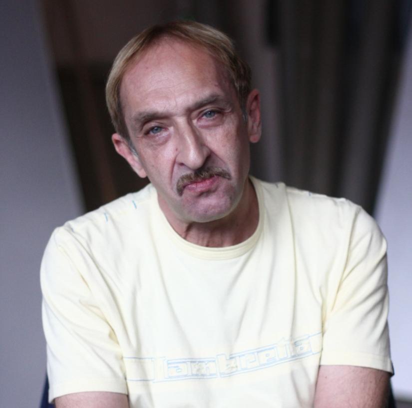 Леонід Войцехов