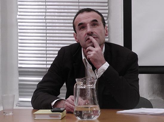 Yuri Leiderman