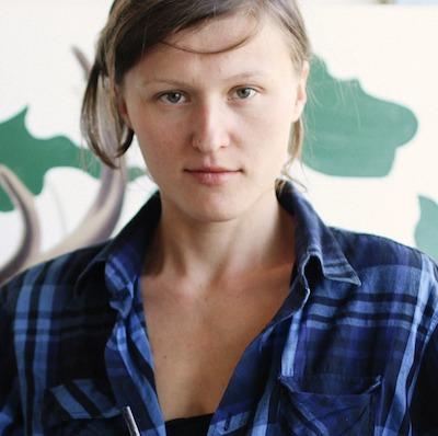 Ksenia Gnylytska